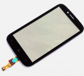 Brand New Digitizer Touch Screen Glass Replacement For Nokia Lumia 822