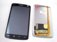 New LCD Display Screen+Touch Screen Digitizer Replacement for HTC Touch HD T8282