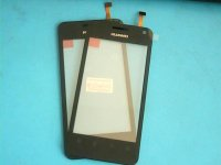 Touch Screen Digitizer Panel External Screen Replacement for Huawei S8600
