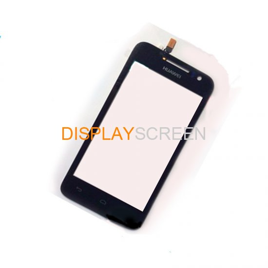Touch Screen Digitizer Front Panel Repair Replacement for Huawei U8825D