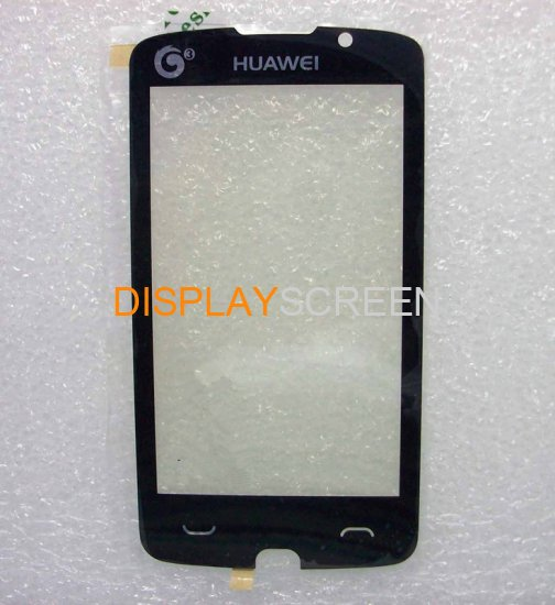 Front Panel Touch Screen Digitizer Replacement for Huawei T7320