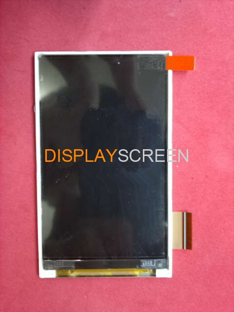 Original LCD Dispaly Screen LCD Panel with Frame Replacement for Huawei T7320