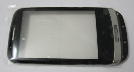 Brand New Touch Screen Digitizer With Frame Replacement for Huawei T8300