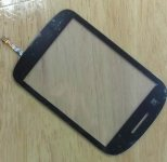 Touch Screen Digitizer Glass Panel Replacement for Huawei U7520
