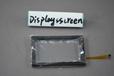 New Touch Screen Digitizer Replacement for Symbol Motorola MC9000 MC9060 MC9090