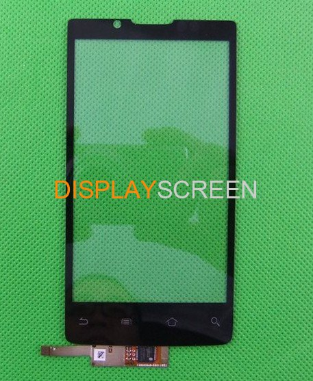 Digitizer Touch Screen Glass Repair Replacement FOR Huawei U9000 Ideos X6
