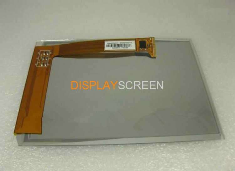 New Replacement E-ink Screen PVI ED060SCF(LF) for Kindel 4 Kindel 5 Ebook reader