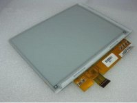 "New ED060SC4 ED060SC4(LF) 6"" E-ink LCD Display Screen Replacement for Kindle 2, Sony PRS500 600, Iriver Story"