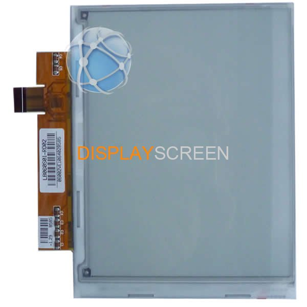 Repair Replacement E-ink LCD Display Screen for Kindle 2