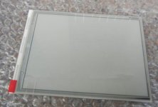 Original and New e-link LCD Display ED060SCG (LF) Replacement for Kindle Touch
