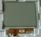 "Replacement For Ebook Reader Pocketbook 301 6"" E-link LCD Display ED060SC4 ED060SC4(LF)"