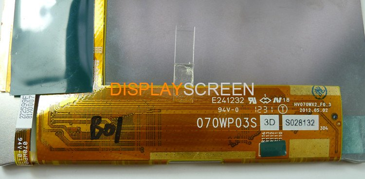 Replacement For Google Nexus 7 inch HYDIS HV070WX2-1E0 LCD Display Screen