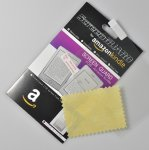 Anti Glare Matte Screen Protector Cover Guard For Amazon Kindle 4/5/touch kindle paperwhite
