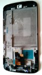 Replacement Touch Screen Assembly For Google Nexus4 LG E960 With Frame