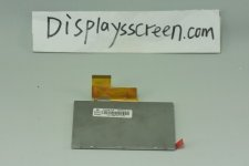 Full LCD Display Screen Replacement +Touch Screen Digitizer for Garmin Nuvi 1350 1350T