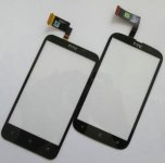 Brand New and Original Touch Screen Digitizer Lens Replacement for HTC T328W