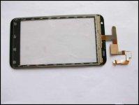 New and Original Touch Screen Digitizer Panel Repair Replacement for HTC G20 Rhyme S510b