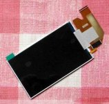 Original LCD Display Screen Internal Screen Replacement for HTC T8588