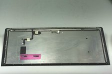 "Original LM270WQ1-SDF2 LG Screen 27"" 2560*1440 LM270WQ1-SDF2 Display"