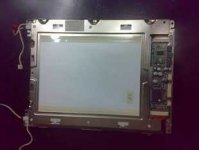 "Original LQ94D02C SHARP Screen 9.4"" 640*480 LQ94D02C Display"