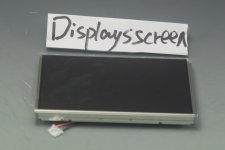 "Original LQ065T9BR53U SHARP Screen 6.5"" 400*240 LQ065T9BR53U Display"