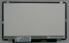 "Original HB140WX1-401 BOE Screen 14"" 1366×768 HB140WX1-401 Display"