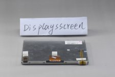 "Original LAJ084T001A TPO Screen 8.4"" 800x600 LAJ084T001A Display"