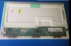 "Original HSD100IFW4-A00 HannStar Screen 10.1"" 1024*600 HSD100IFW4-A00 Display"