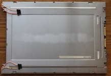"Original TP270-10 siemens Screen 6.5"" 640*480 TP270-10 Display"