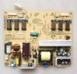 Original FSP060-3L02 VIZIO 0500-0405-0580 3BS01806 GP Power Board