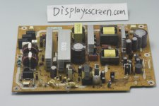 Original ETX2MM747MFK Panasonic NPX747MF-1A Power Board