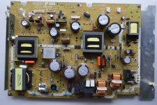 Original ETX2MM681MF Panasonic NPX681MF-1 Power Board