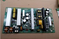 Original EAY59547002 LG 1H489W PDC10325E Power Board