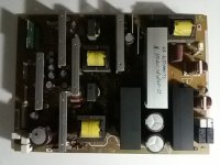 Original 42PD6000TC3 Hitachi MPF7421 PCPF008454A Power Board