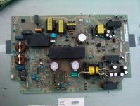 Original Philips 3H133WI Power Board