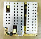 Original Chi Mei PA-5421-1A-LF Power Board