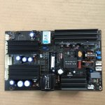 Original MLT169A Sanyo Power Board