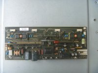 Original MIP260B-W Sanyo Power Board