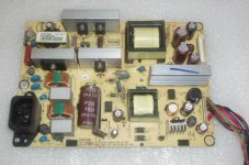 Original Sanyo 715G2907-1-3 Power Board
