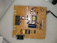 Original Philips 715G2986-1-2 Power Board