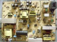 Original Haier 715G3234-P01-H20-003S Power Board
