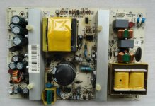 Original PS190 Haier VC755023 Power Board