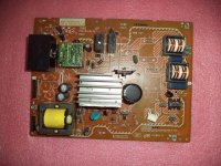 Original NOAB3GJ00010 Panasonic PSC10151E M PKG1 Power Board