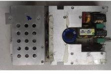 Original FSP191-5M01 Hitachi REV:30669300617 Power Board