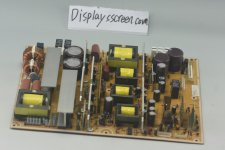 Original MPF7718L Hitachi PCPF0164 Power Board