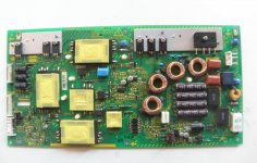 Original 1CA1081 Hitachi Power Board