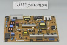 Original EAY61770201 LG 3PAGC10033A-R Power Board