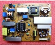 Original LGP26-10P LG EAX61464001 Power Board
