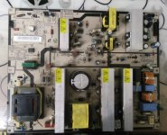 Original BN44-00165A Samsung BN44-00167A IP-231135A Power Board