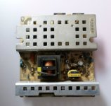 Original JSK4260-050 Haier 47131.220.0.0115903 Power Board